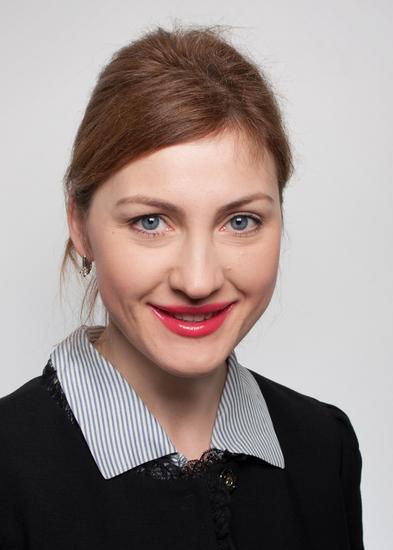 Viktoriia Filonenko