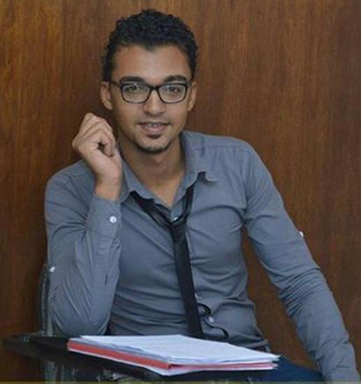 Mostafa  Hesham