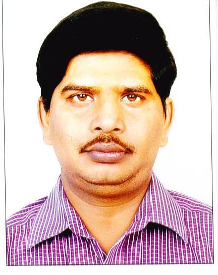 Magesh Kumar Parthasarathy