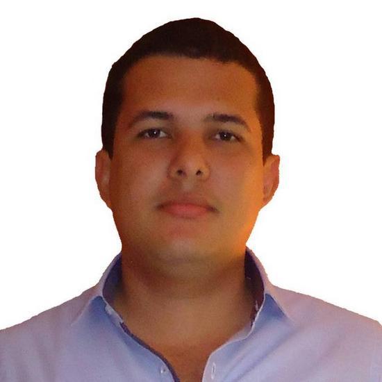 Jose Alejandro Ricardo Lara