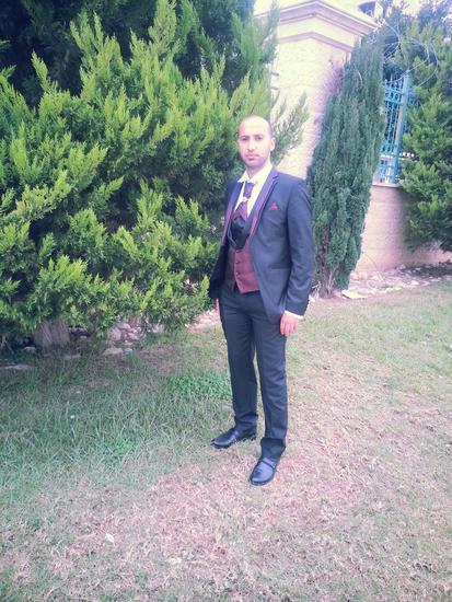 محمد حيح