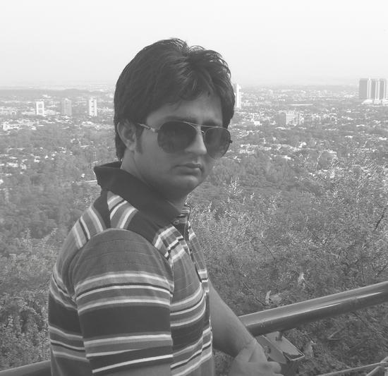 Salman Ismail