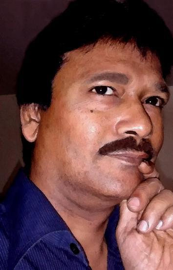 Hasan Zahid