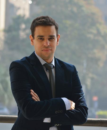 George Ashraf Kamel