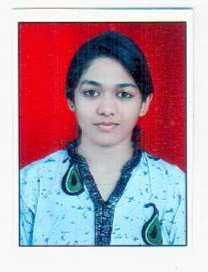 Twinkle Chauhan