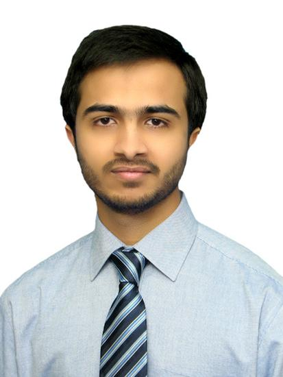 Ali Ahsan