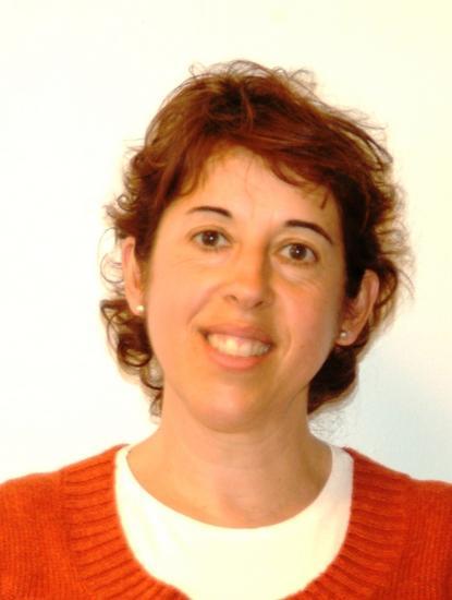 Inmaculada García Aral