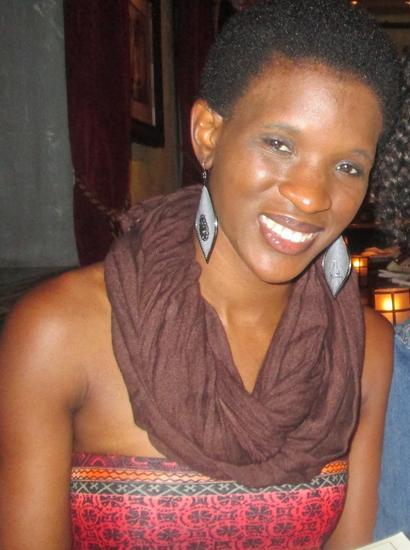 Charlene Tawengwa