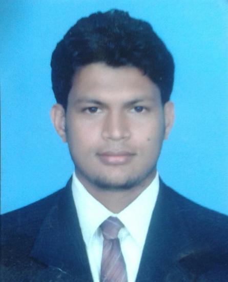 Abdul Raheem Imthiyas