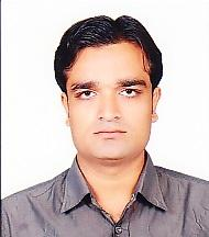 Tejaskumar Vikrambhai  Patel