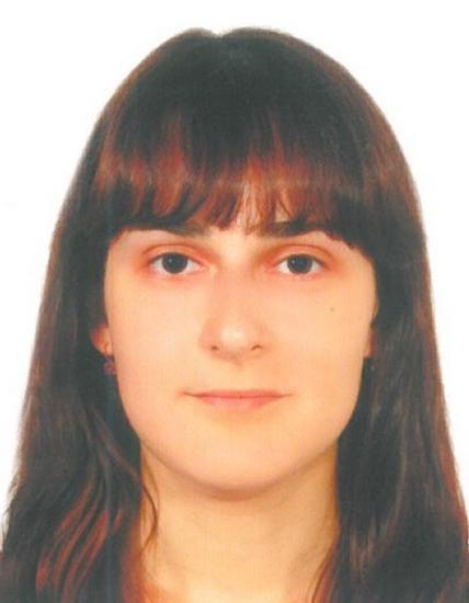 Anna Vishnyakova