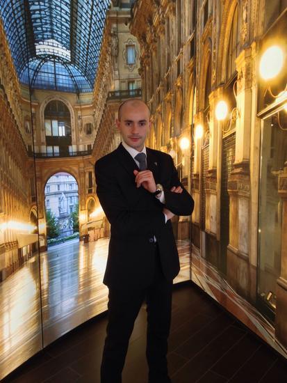 Marco Corallo
