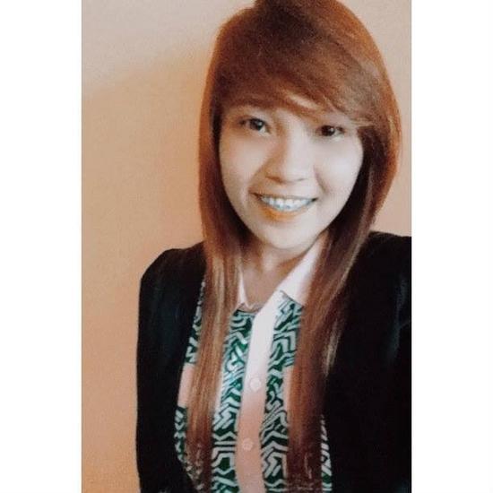Johannah Mae M. Anadilla