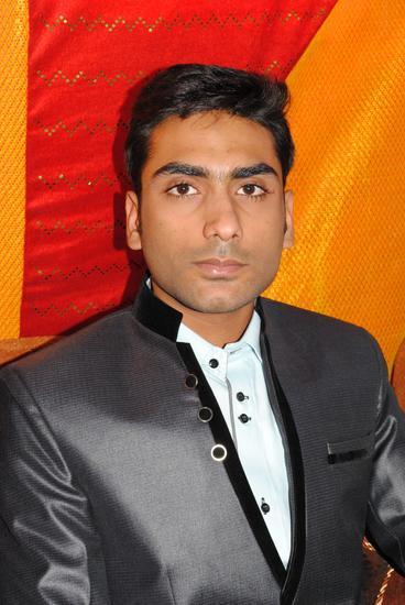 Muhammad Nouman Shaukat