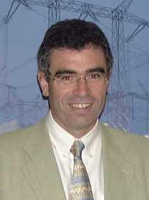 Francois Calvet