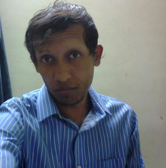 Natarajan Ramachandra