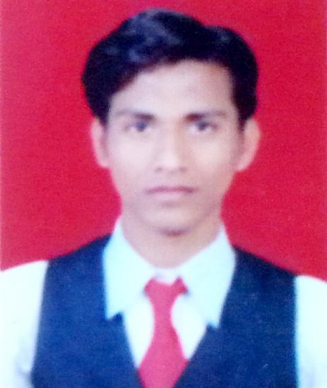 Shaikh Tausif