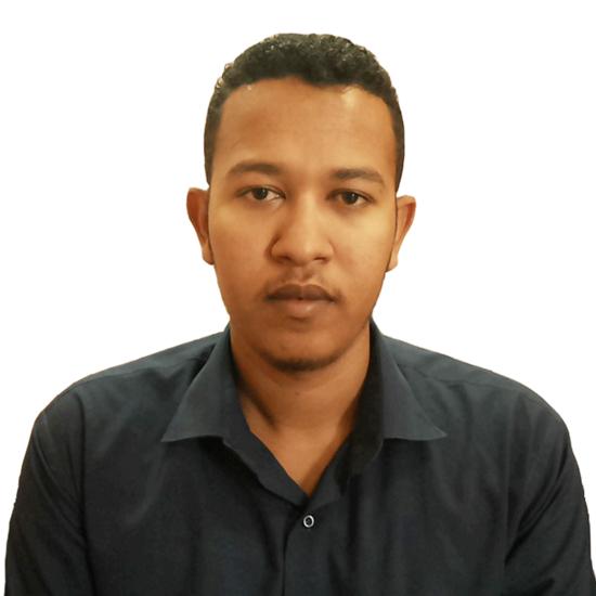 Mojahed Elrasheed