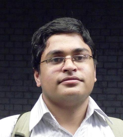 Anubhav Nigam