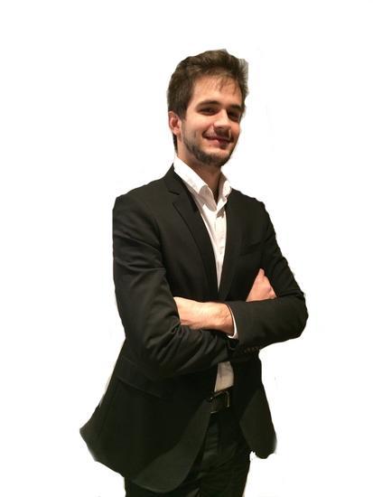 Jordi Riba Vilarmau