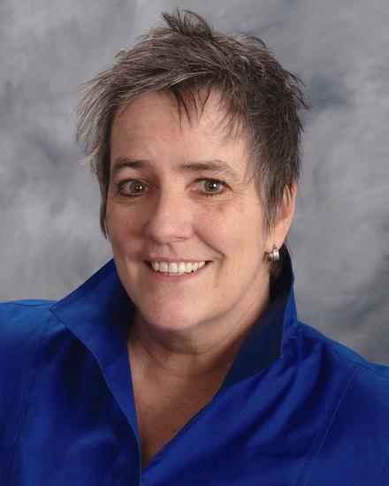 Eileen McAndrews