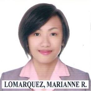 Marianne Lomarquez