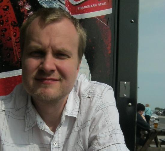 Marko Ollikainen