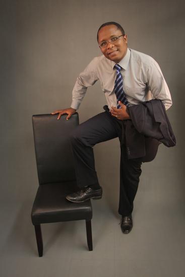 Alvin Moyo