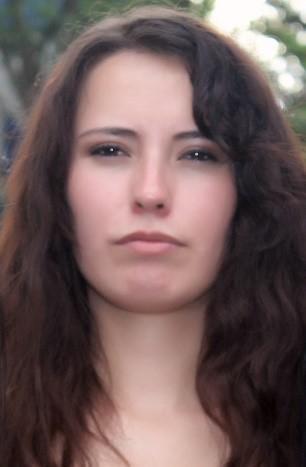 Karen Leyva Esquivel