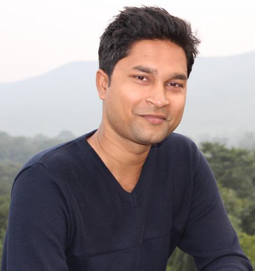 Pragyesh Kumar
