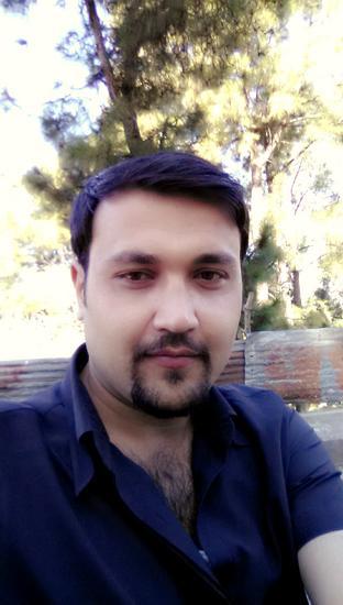 Muhammad Ehsan Khan