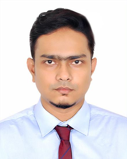 Mohammad Shahadath Hossain