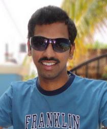 Ravi Kumar P N