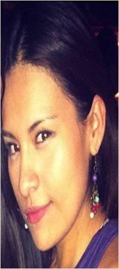 Kathya Paredes Almaraz