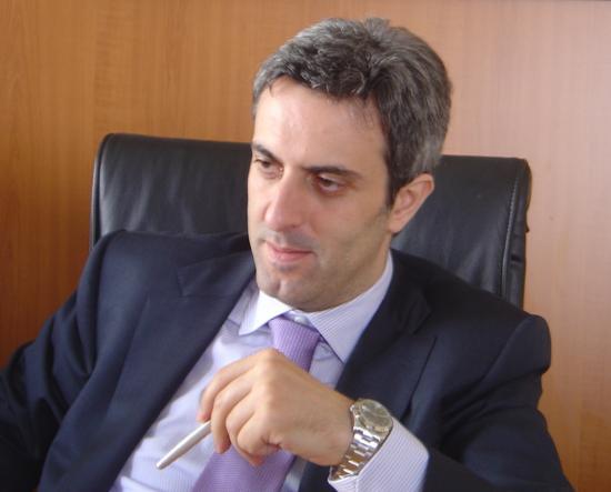 Theodoros A. Mantos