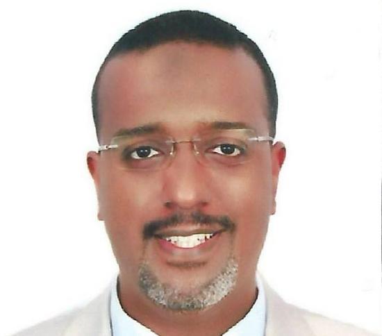 Ahmed Mohamed Mecky