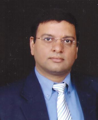 Punit Mathur