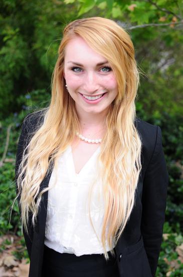 Haley Mellinger