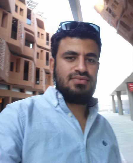 Ahmed Alghondkly