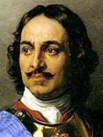 Peter Romanov