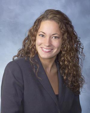 Sarah Alsman