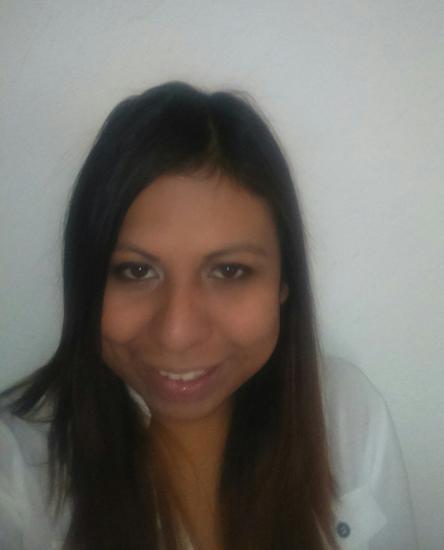 Berenice  Gijón Morales