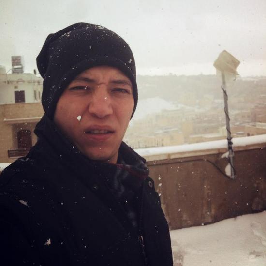 Mohammad  Abu Snainh