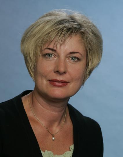 Svetlana Berger