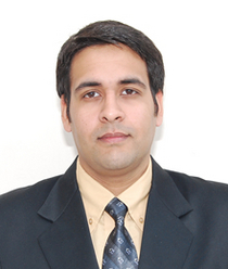 Gagan Bhalla