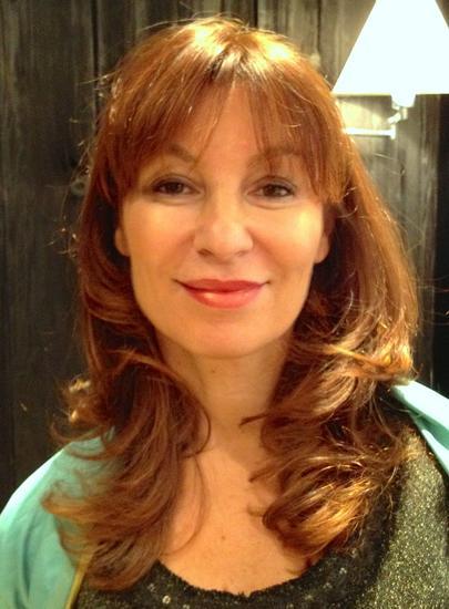 Dr. Silvia Birklein
