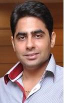 Ankush Anand