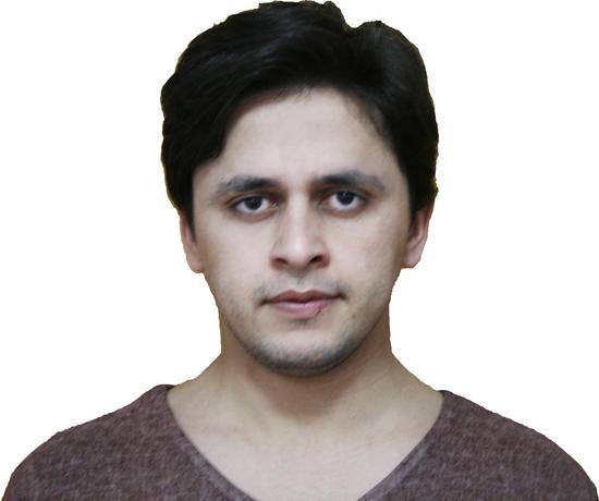 Mehtab Qamar