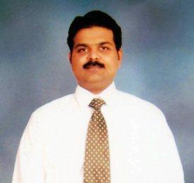 Ananth Usha Kiran Chaturvedula