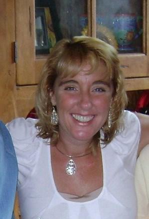 Julie Mc Gill